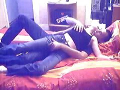 Indian Couple Amateur
