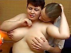 rusian bbwyükü yutar