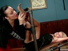 Czech pi sexy de - Jana Cova faire connaissance bouche chaude d'Isabel (2011 ) Jana Cova