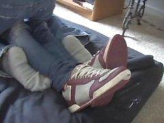 Jeans Boys Tickle Fecha