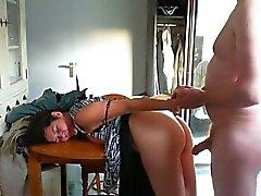 elle est i Ko apres liter orgasme