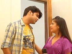 Devar Bhabhi Ke Sath Romance