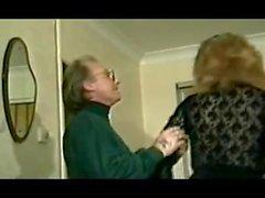 Vintage 70's spanking