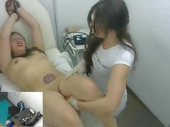 horny bitches in clinic