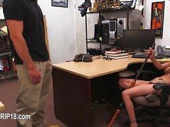 Amateur girl showing super makinglove action