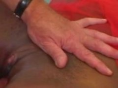 Ebony big clit - part 1