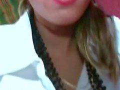 Hotwife Fransızca Webcam Facesits 6