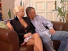 Seksi Schlampen 11 - Bostero
