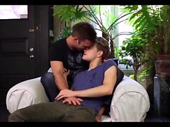 Danimarkalı Gay (Jett Siyah - JB) Eşcinseller 13