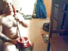 anal vacuum