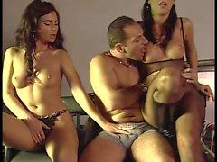 Maria Bellucci - Un Gioco Pericoloso - scene 3