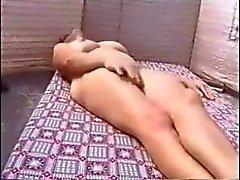 Milf Caught Masturbating BVR