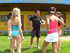 Спортивные подростков Видео