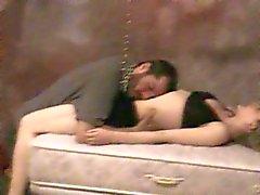 Explicit handjob Adriana Davidova Sindrome