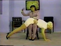 vintage spanking 2