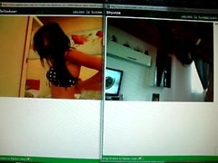 Two girl on Cam