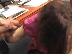 segretaria cornea offre 2 cazzetti