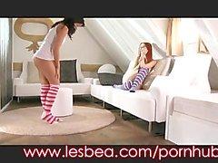 Lesbea Los adictos al sexo no pueden evitarlo