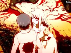 Tokyo Ghoul Season 1 Episode 2 English Dubbed