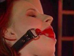 Readhead gets tortured by mistress