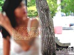 LIBRE EL NIPPLE PHILLY w / PISTOL MARTE [EBONX TV] Libere la entrevista del pezón