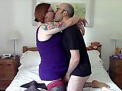 Big Cock bumse My Pussy Hard! Sahnetorte Abspritzen Mollige Frauen
