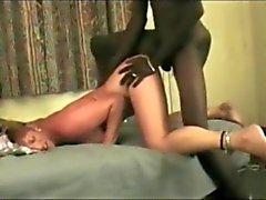 Frau Creampie mit Liebhaber Hahnrei Film