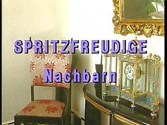 Spritzfreudige Nachbarn FULL GERMAN MOVIE