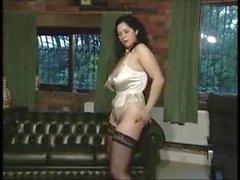 Renata hairy strip bate