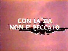 Con di La di zia non via e peccato - vintage italiani