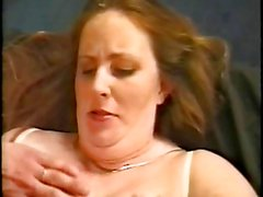 Cum on lactation tits - part 8