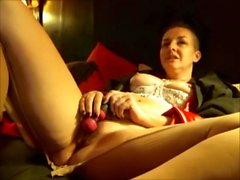 Masturbation Instruction to Wife fills Fantasies