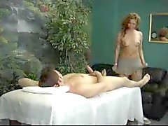 A Very Relaxing Massage