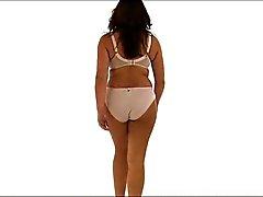 Panty model Buxom