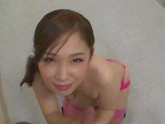 JUFD-462 Naughty fröken Kimi s Carnal Lessons Miki Matsuzaka