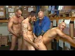 Imaginarium de DOUTOR BOOTY MONSTER - Sleazy Hot GAY Hole Porn 4 Ass Lovers