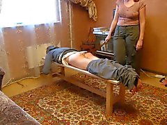 russian whipping