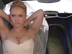 Hayden Panettiere - Nashville season 1 collection