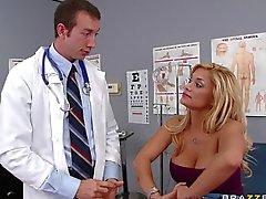 Intensiven Behandlungs Arschfotze