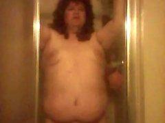 big belly shake