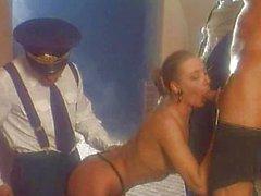 Kinky Military