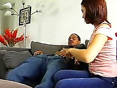 Härligt samt sensuell massagen session för brudar