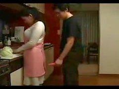 Mysterr - En försmak av Mom På The Kitchen två