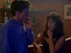 Emmanuelle in Space 1 - First Contact - Krista Allen (Full Movie)