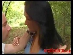 Hitchhiker in France - Hardcore french Porn Video