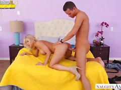 Katie Morgan - Taboo Step Mom Son Family Strokes - Therapy
