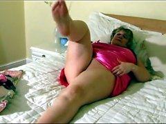 Beautiful BBW Granny Vid, Free Beautiful Granny Porn Video n