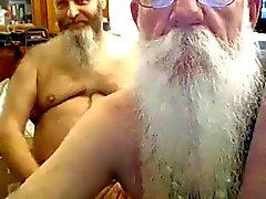 İki Yaşlı Adam