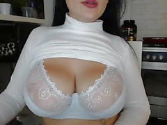 Big Tits BBW Chubby Teen 3! CUM! WEBCAM! BOOBS! WANK!