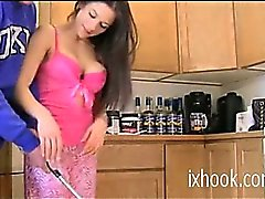 flirty sister mandy seduces her brother - - ixhookup-com